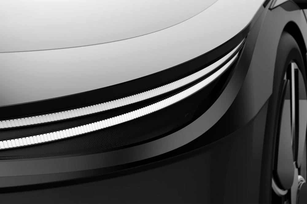 設計師分享蘋果概念智能汽車非官方3D渲染圖