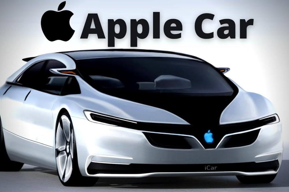 蘋果真假造車夢:汽車顛覆者還是行業野蠻人?
