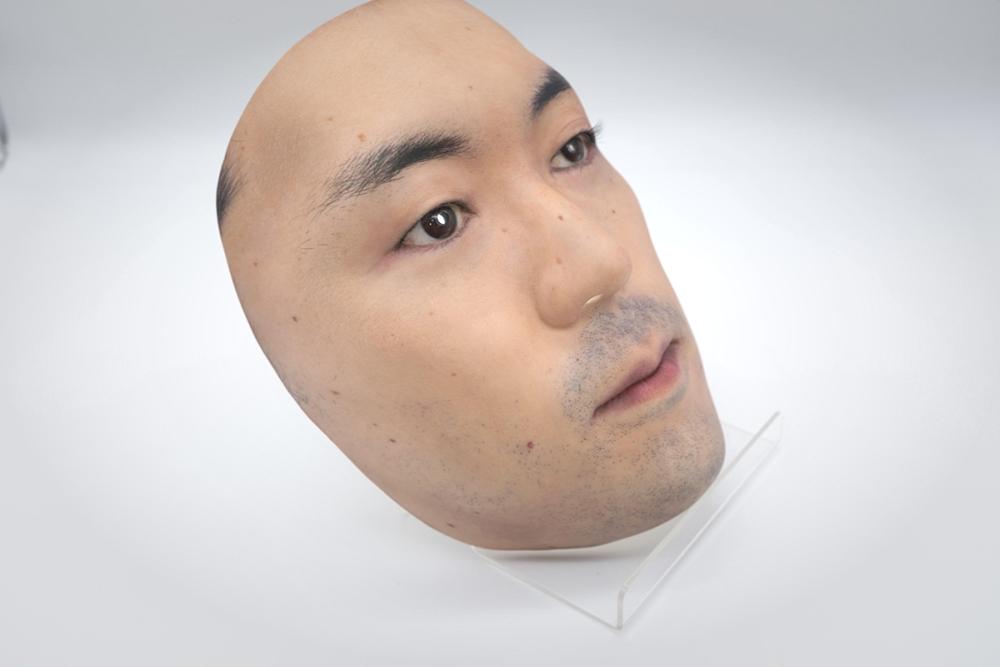 用3D打印人脸面具?詹姆斯邦德看了直呼内行