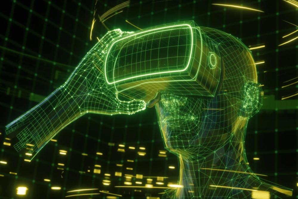 就算每天只能卖500台 苹果也要明年推VR头显