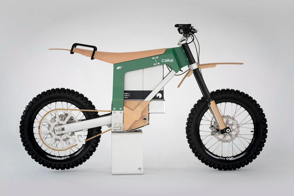 这款超静音电动自行车将成为偷猎者最糟糕噩梦