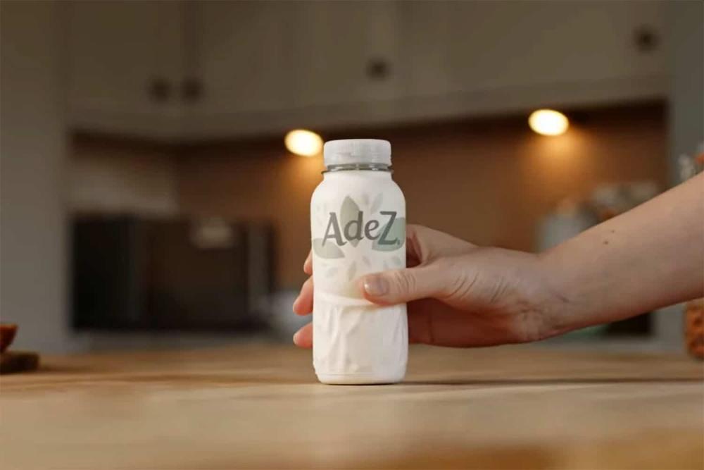 喜茶的纸吸管还没消失 可口可乐的纸瓶子又要来了