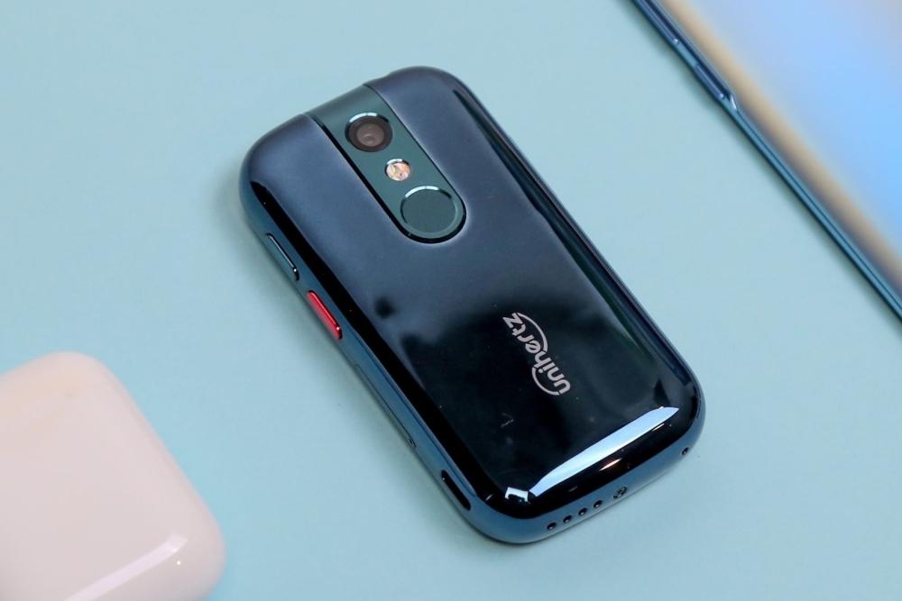 Jelly 2体验:小到极致的智能手机 竟能玩《原神》?