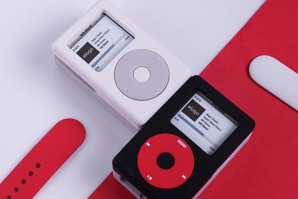 让你的Apple Watch一秒变身iPod