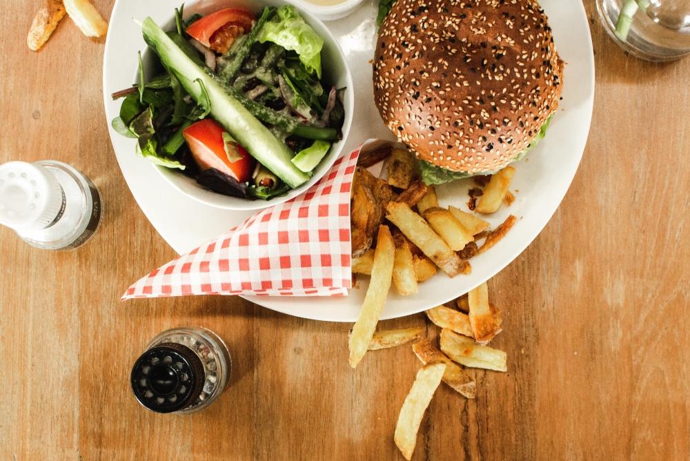 今日吃的食物过量了吗?这款监测仪能告诉你