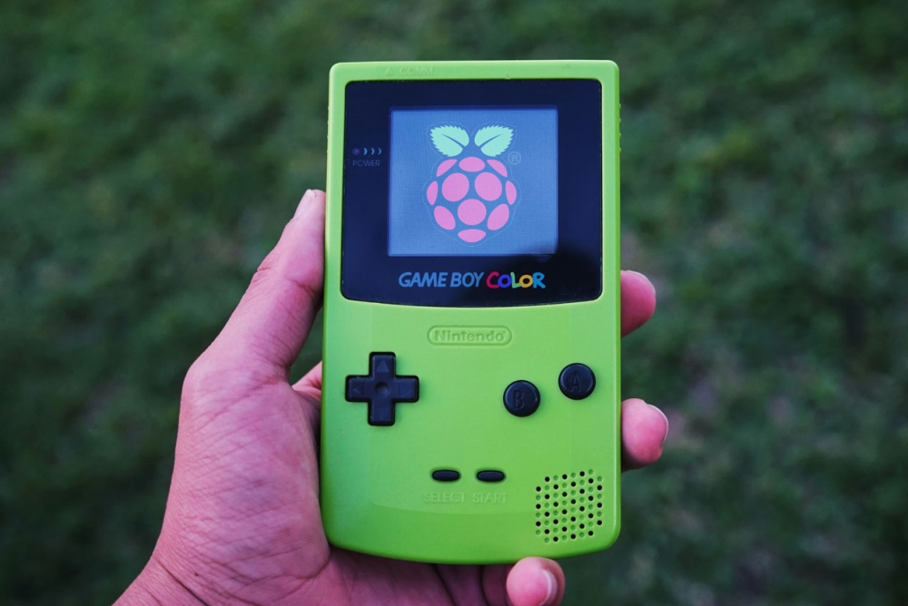 树莓派也能玩3D游戏?你需要这款神器来帮忙