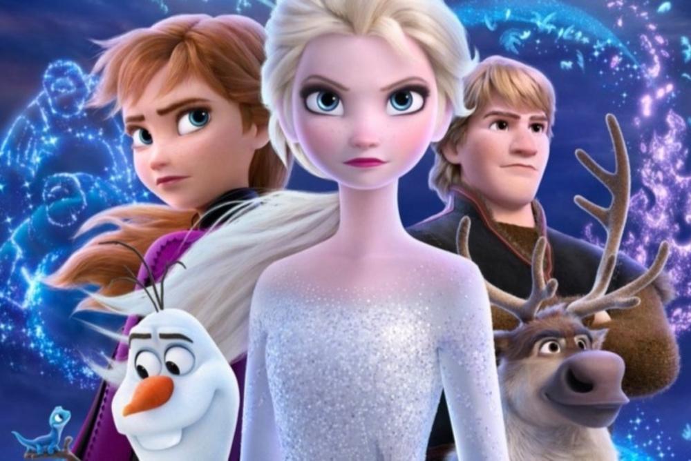 三星推出《冰雪奇缘2》主题手机壳和耳机套