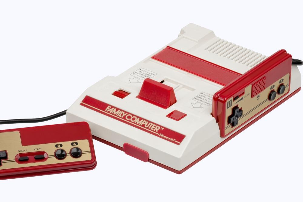 消失30年的红白机游戏:靠21张软盘重见天日