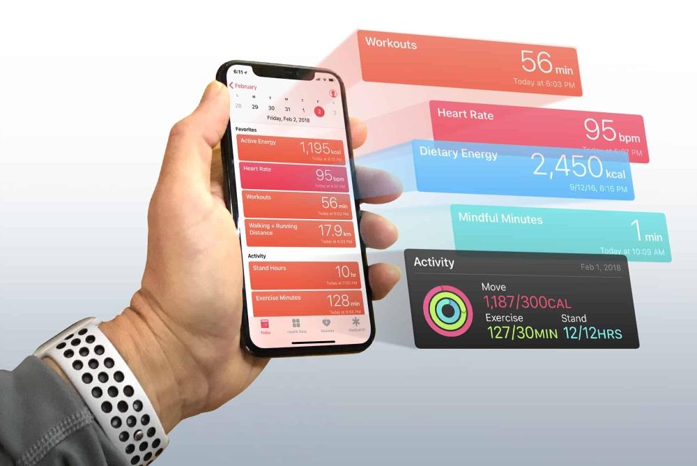 苹果的未来 押注于healthOS?