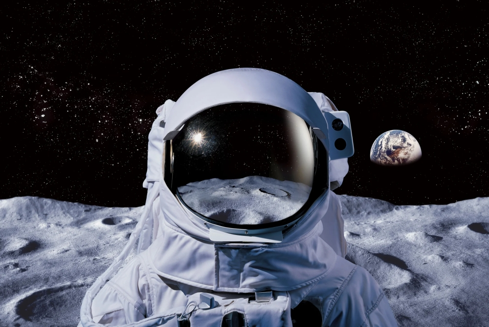 NASA研发太空味香水:重现外太空的味道