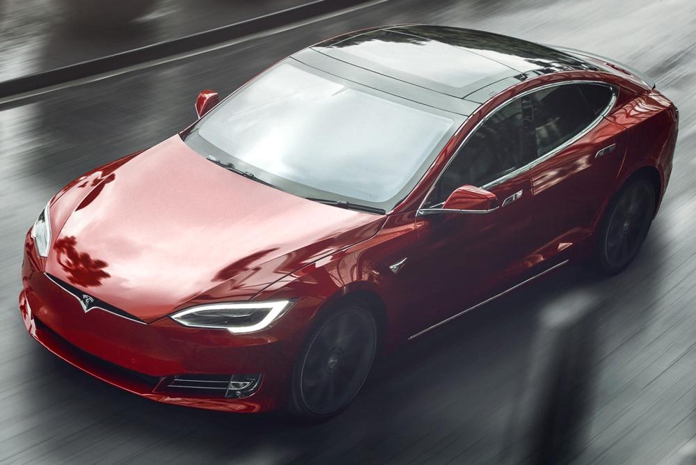 特斯拉极致性能版Model S Plaid预售:续航520英里