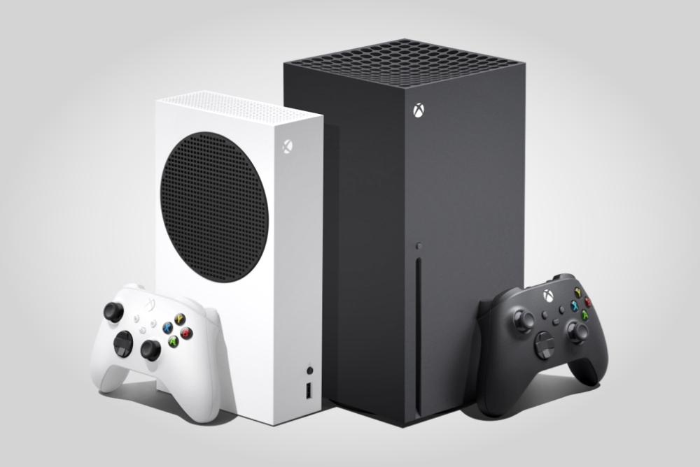 Xbox Series S降价抢日本市场 价格低于2000元