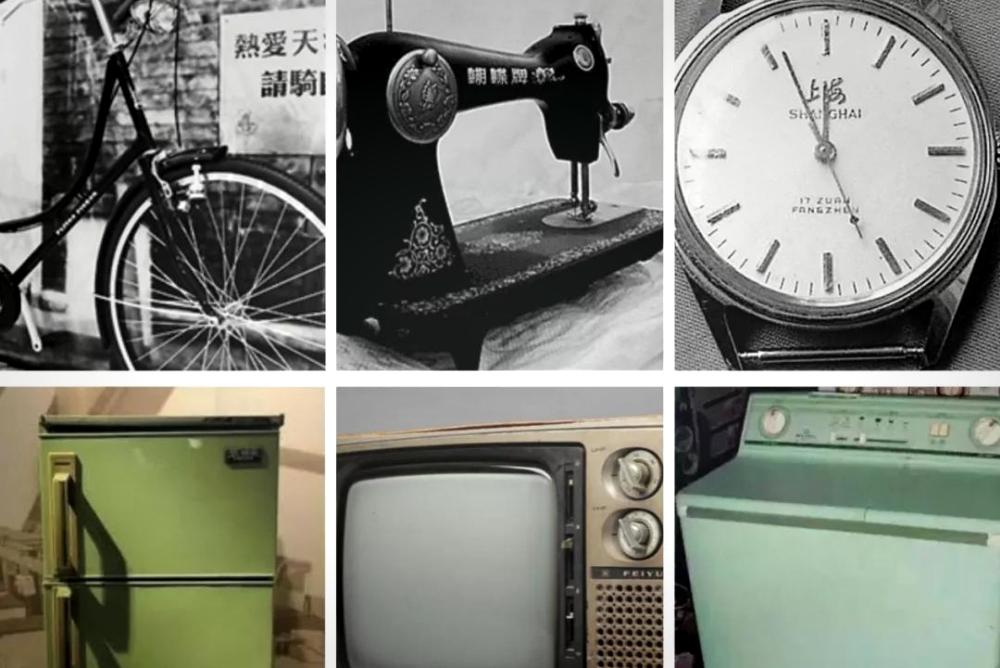 年货四十年变迁史:每隔十年 中国人就换个方式买年货