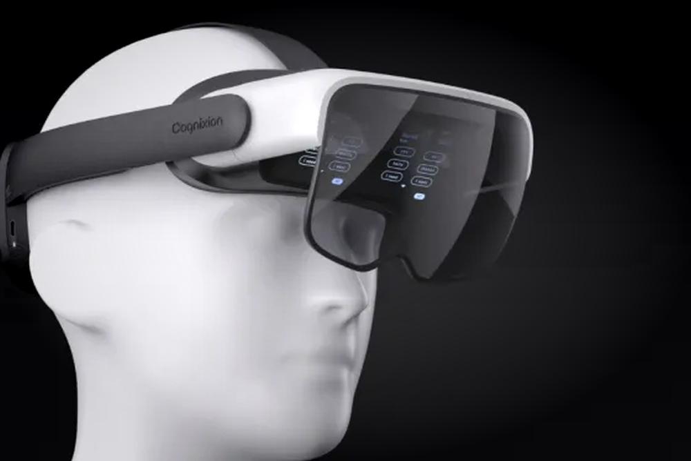 AR头显将有脑机接口 可将你的思想转化为指令