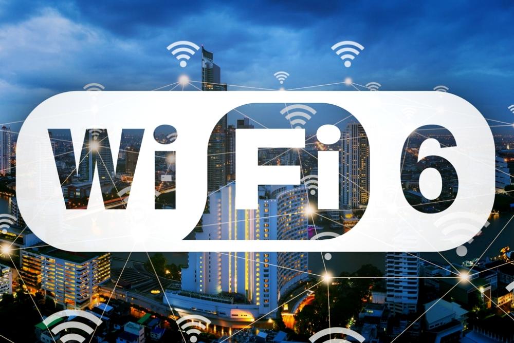 新家老家网络大升级 WiFi6真的那么香吗?