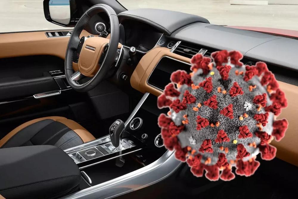 本田发布病毒净化器:有效率高 可适配所有车型