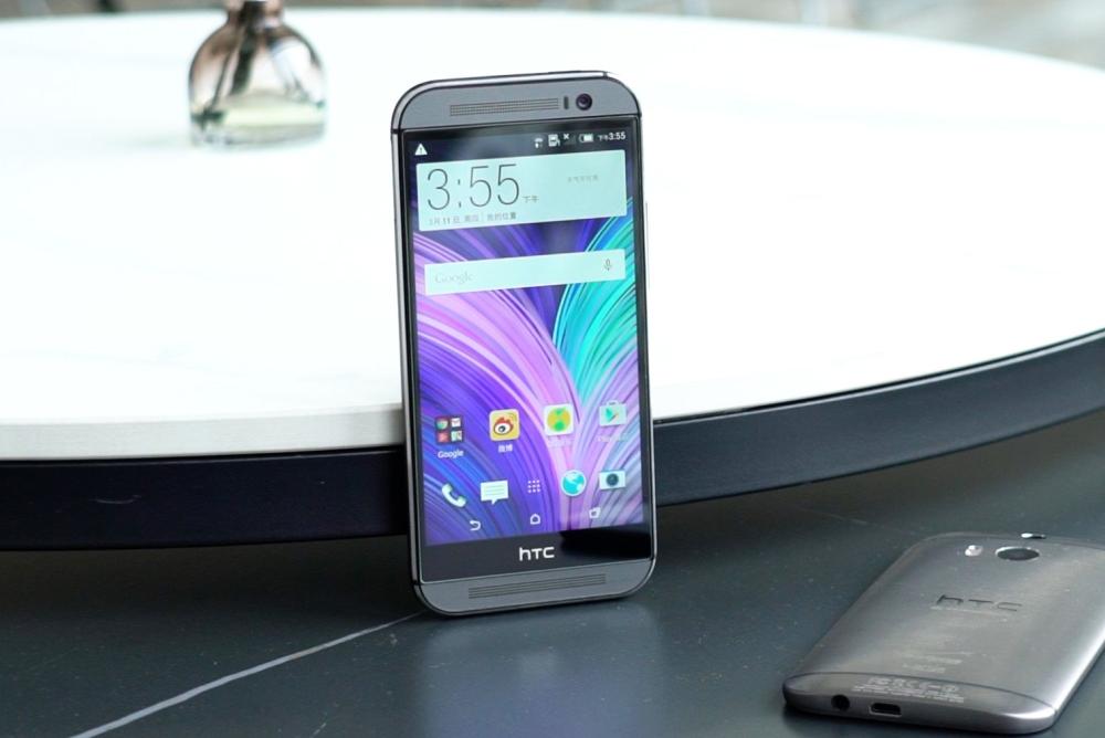 7年前的HTC神机 理念不输2021年的旗舰