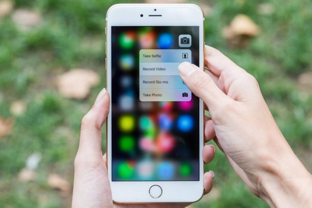 """你怀念3D Touch了吗?来看看这些手机上的""""非必须""""功能"""