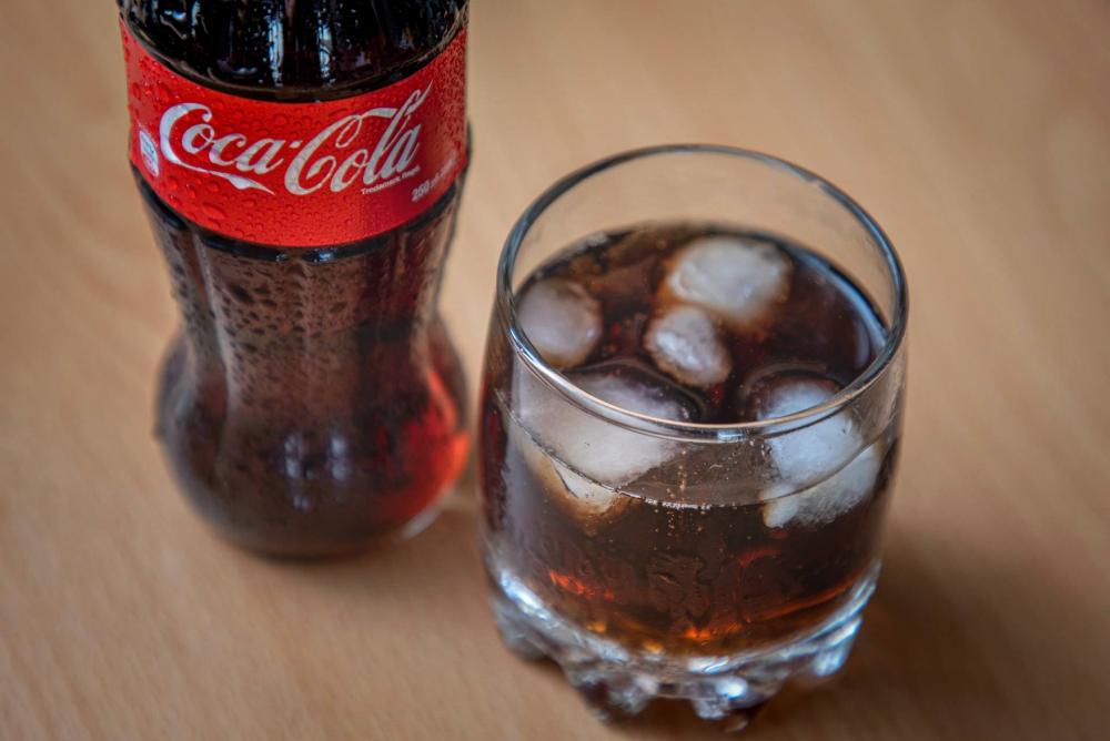 可口可乐又要换包装了 其实瓶子才是它最重磅的产品