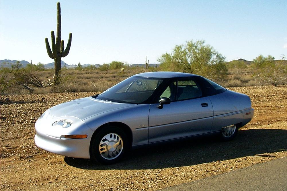 世界首辆电动汽车被发现 现值几十万美元