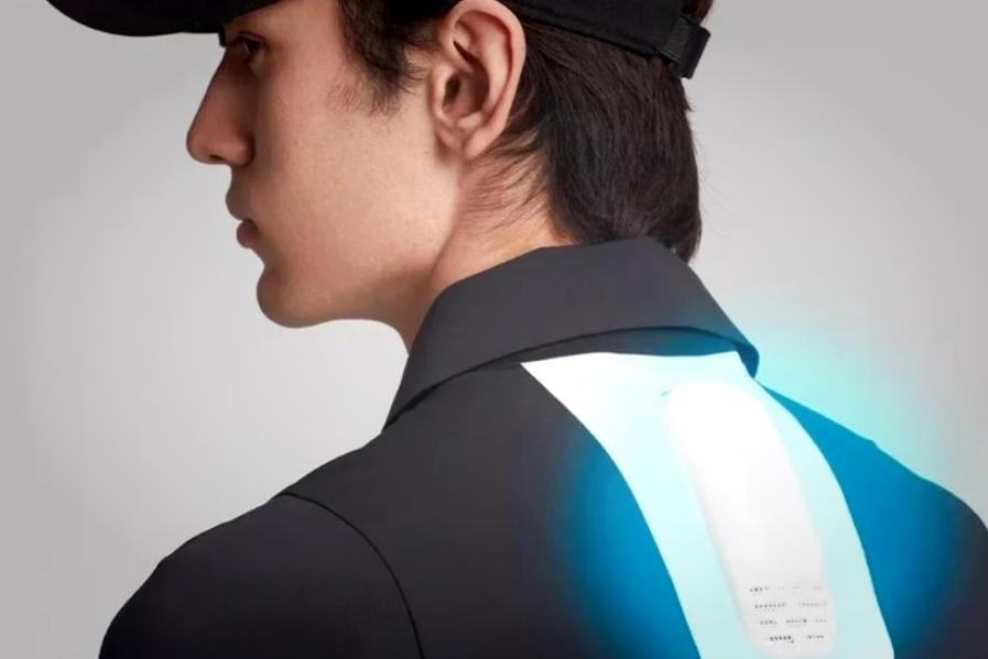 索尼推第二代Reon Pocket可穿戴空调 售价约合900元