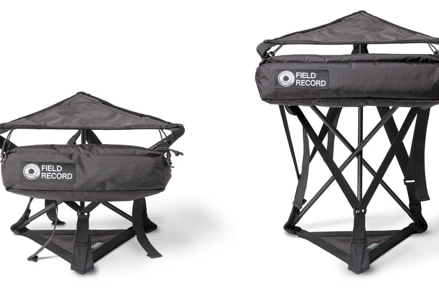 超轻碳纤维折叠座椅 户外活动好搭档