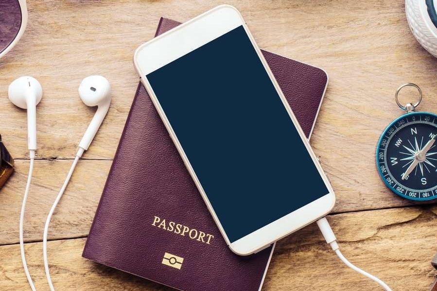 谷歌想让你的手机代替身份证和护照