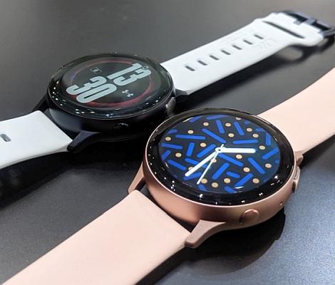 IFA上那些令人惊艳的智能手表