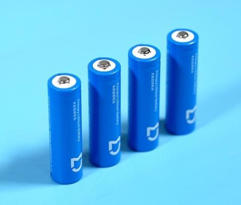 米家超级电池开箱图赏