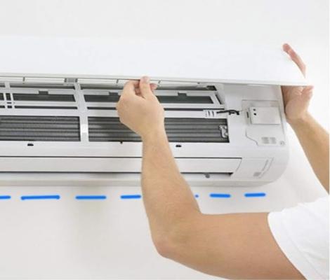 买空调别忽略安装那些事