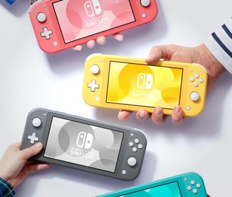 "曝任天堂新机名为 ""Super Switch"""
