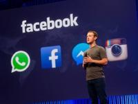 Facebook发布十年战略规划:技术沟通世界