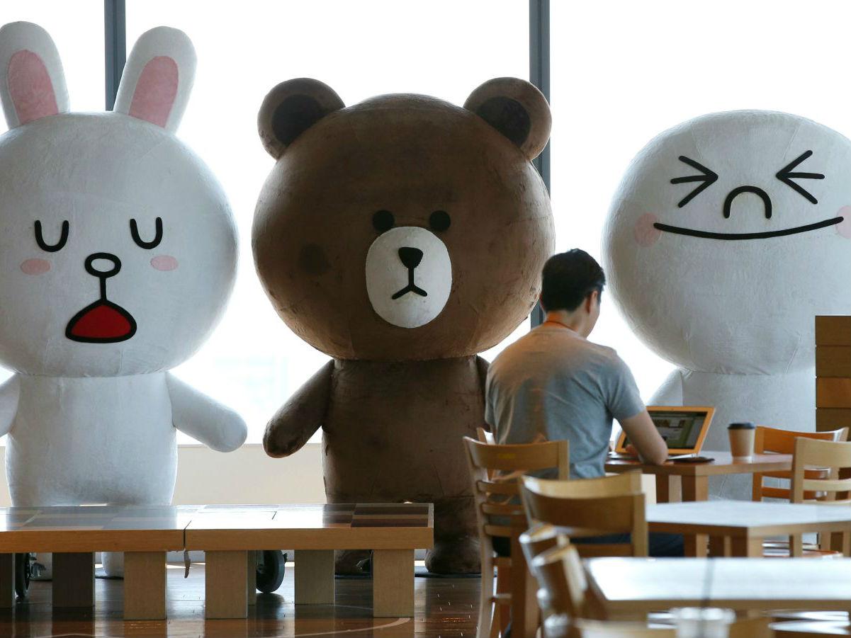 日本是最主要市场 广告营收占比超7成