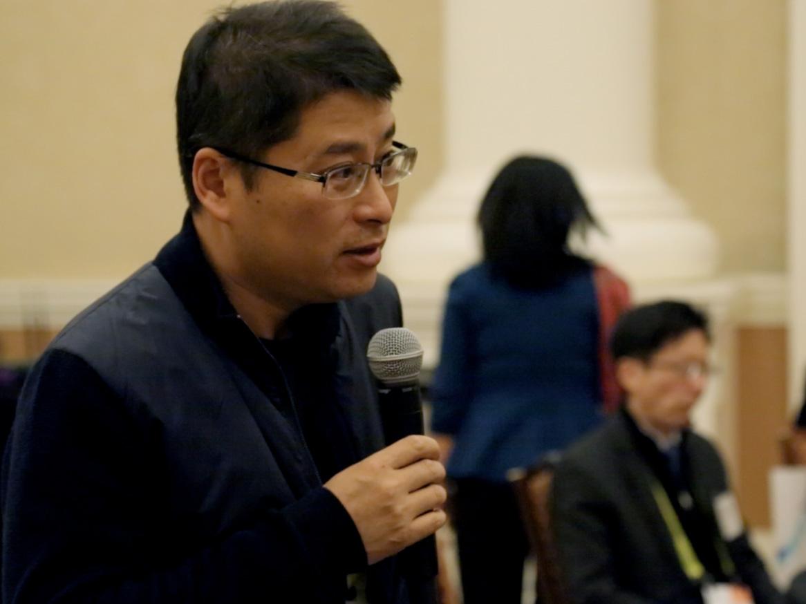 酷派CEO刘江峰:手机越来越边缘化 中国厂家压力很大