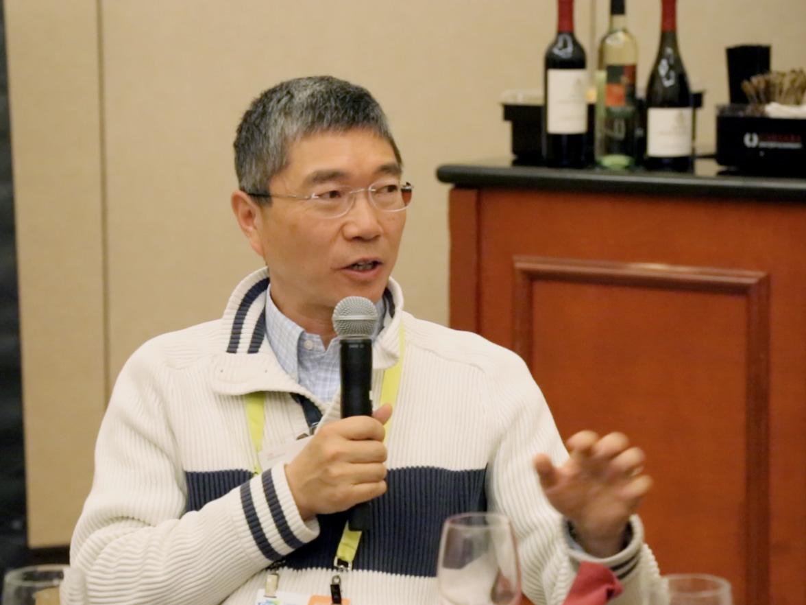 丰元创投创始合伙人吴军:中国现在的机会很多