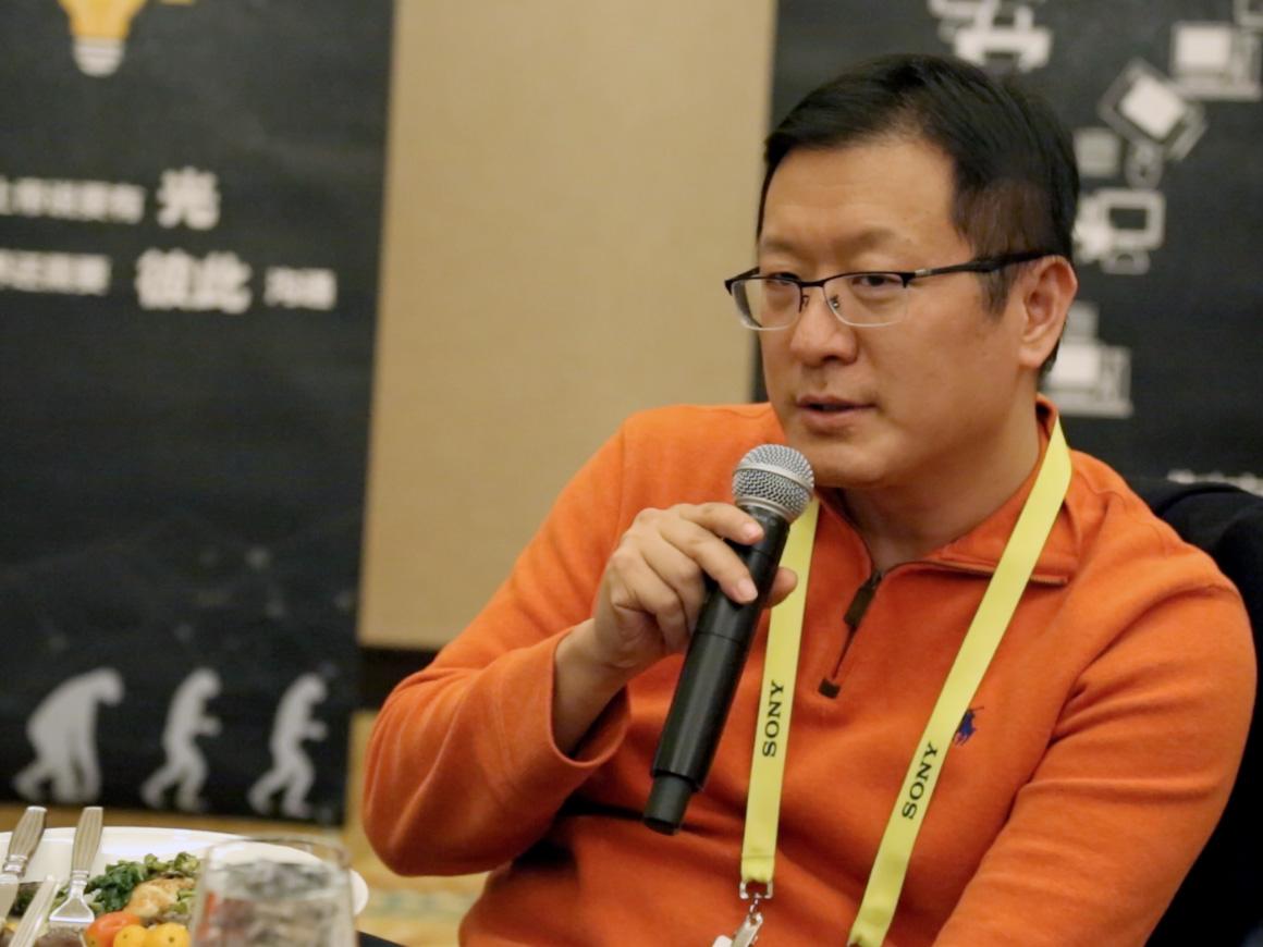 北极光杨磊:美国企业在解决问题 而中国企业在谈趋势