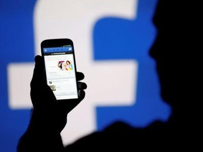 Facebook在法国打击假新闻 怕影响总统大选