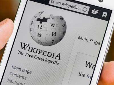 """《每日邮报》新闻太不靠谱 维基百科决定把它""""拉黑""""了"""