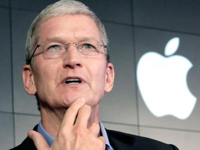 苹果CEO库克:假新闻正在杀死人们的心智