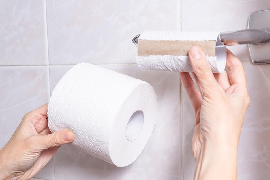 在抢厕纸这件事上 各地人民都是怎样运作的?