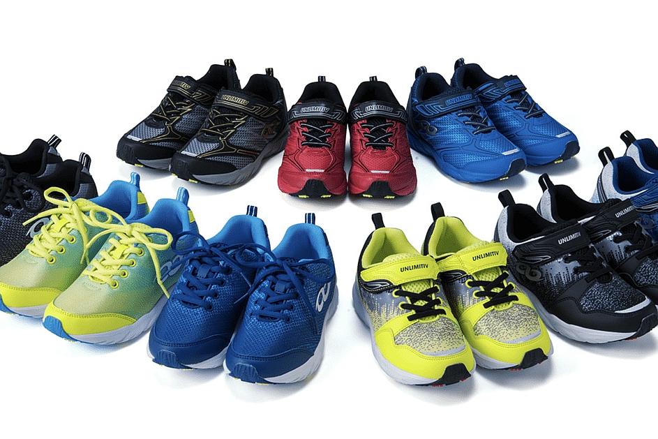 万代推出儿童智能跑鞋 还附赠5款小游戏