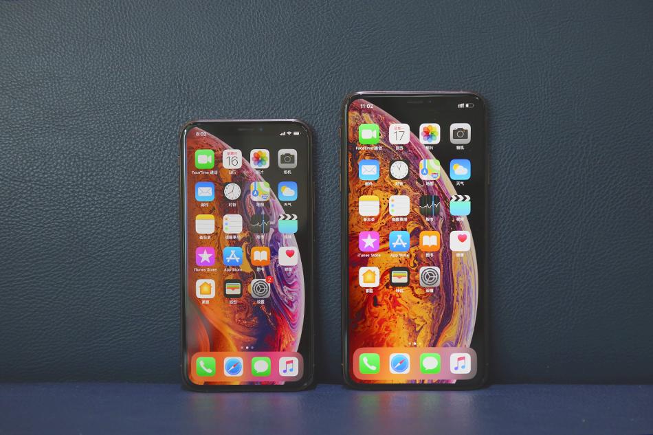 苹果iPhone X系列上手评测