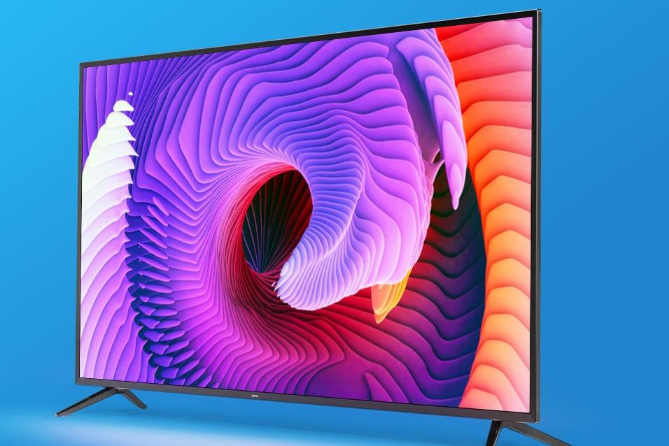 乐视超级电视新品即将发布 将搭载联发科芯片