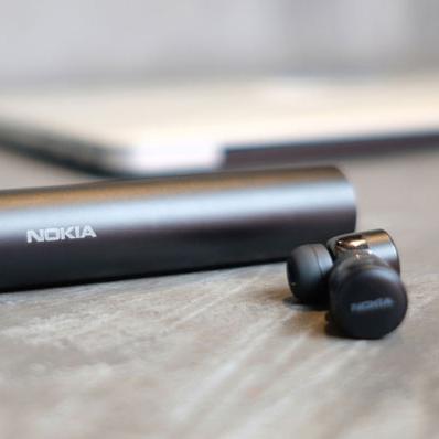 领Nokia真无线耳机