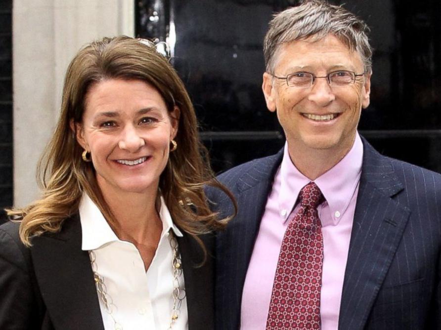 盖茨夫妇回应巴菲特:172亿美元捐款这十年做了这些事