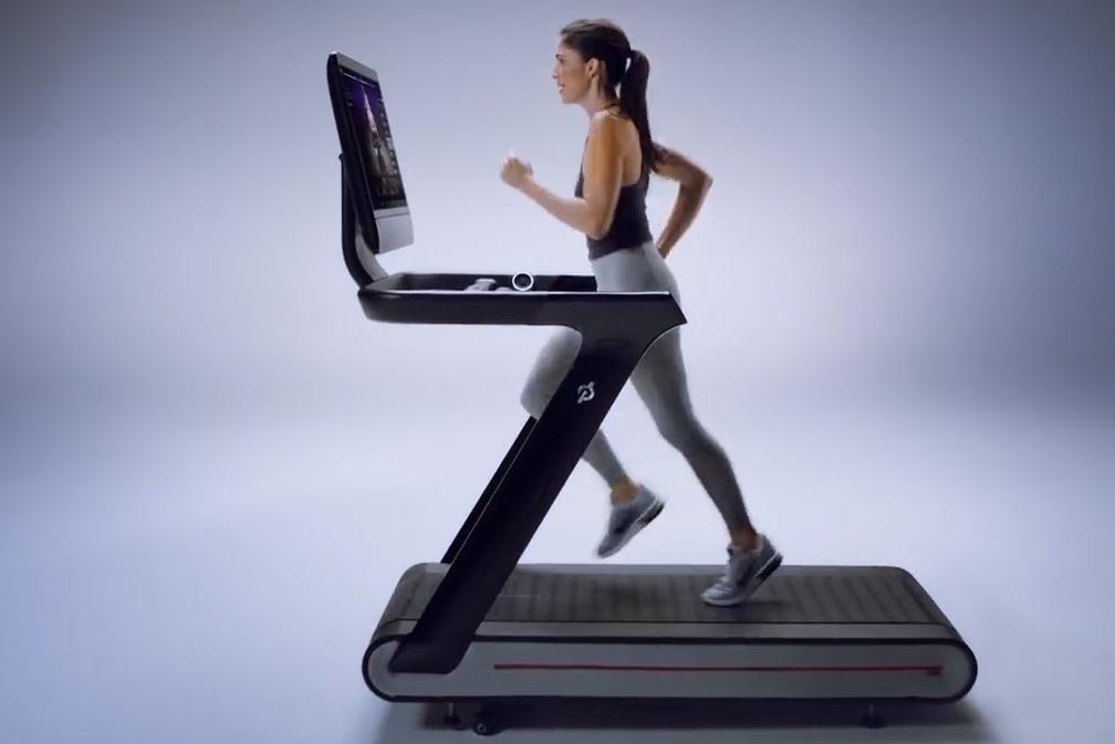 新技能:网友将自家楼梯改成巨型跑步机