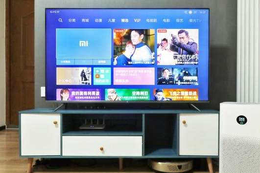 小米全面屏电视Pro评测