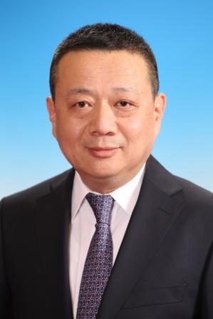 全国工商联副主席 叶青