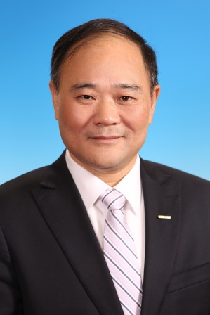 全国工商联副主席 李书福