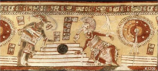 没有考古,玛雅文明可能还会被埋藏10个世纪